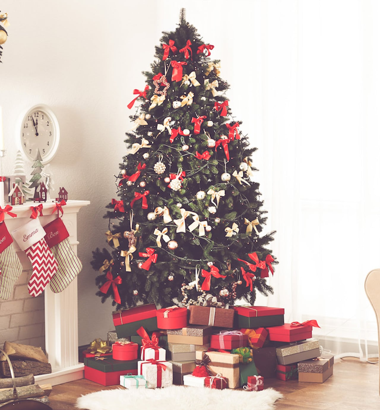 christmas tree | paducah | paducah insurance