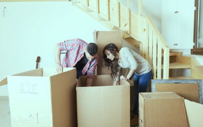 Common Moving Mistakes You Can Avoid