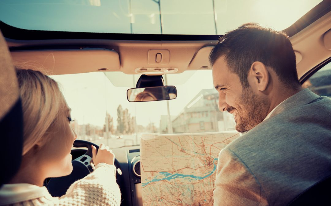 8 Tips for Getting Road Trip Ready This Summer