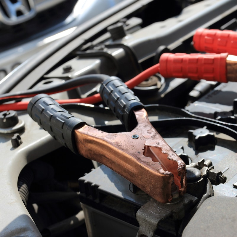 Five Signs it's Time to Replace Your Car Battery | Hibbs