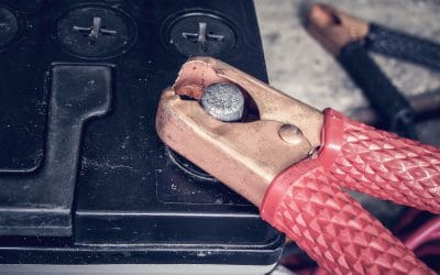 Five Signs it's Time to Replace Your Car Battery