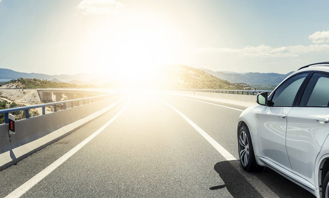 6 Ways to Keep Your Car Cool This Summer