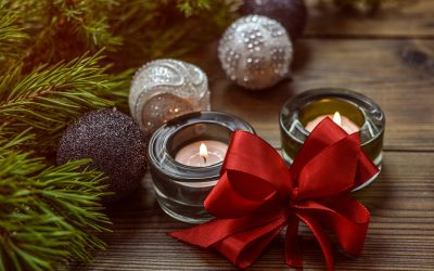 10 Candle Safety Tips for Christmas