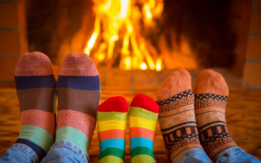 Safety Tips for Your Fireplace