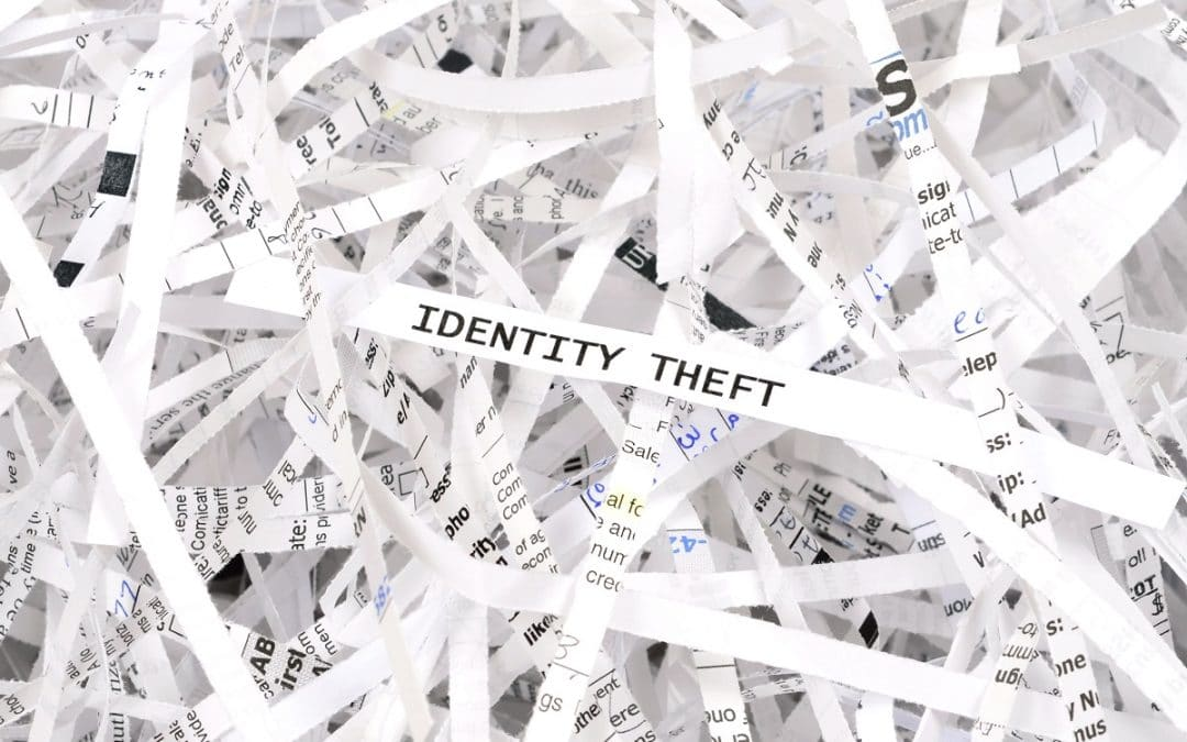 Six Ways to Prevent Identity Theft