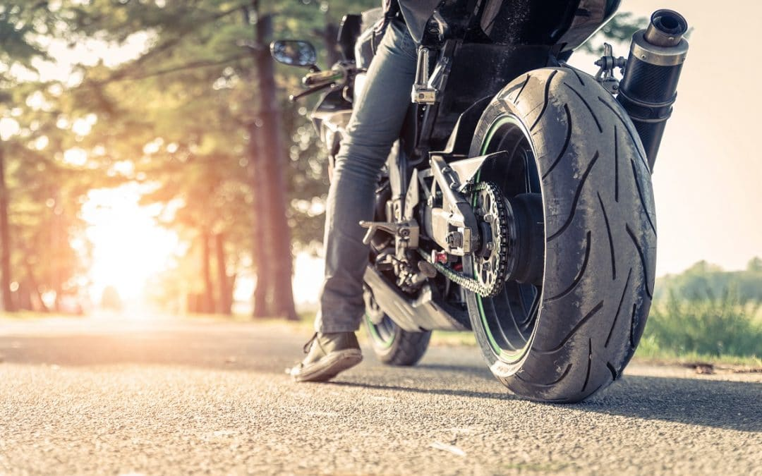 7 Tips for a Safe Motorcycle Ride
