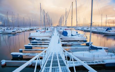 Three Questions to Ask While Choosing A Marina