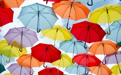 National Umbrella Day – Getting the Right Insurance for a Rainy Day
