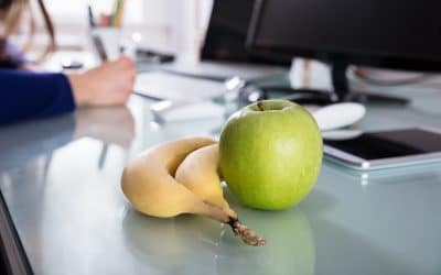 Seven Ways to Encourage a Healthy Office Culture