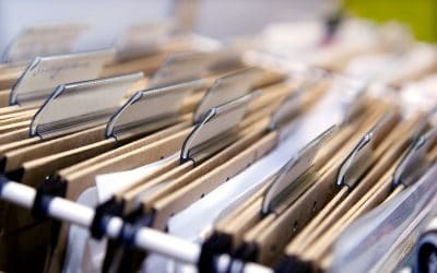 How to Keep Good Records for Insurance