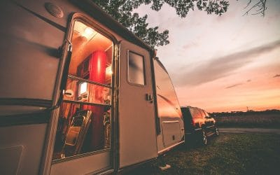 Tips for Buying an RV