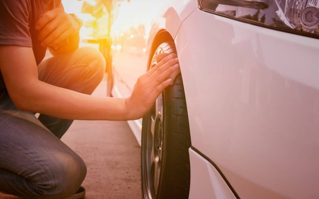 7 Steps for Spring Cleaning Your Car