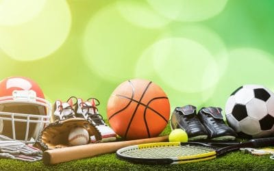 6 Safety Tips for Kids' Summer Sports