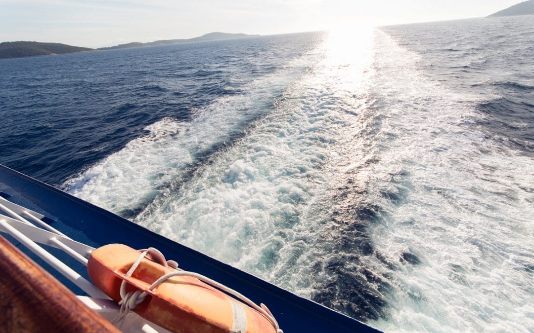 A Quick Guide to Boat Safety