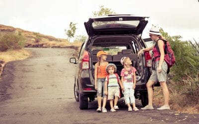 5 Tips for a Safe Road Trip