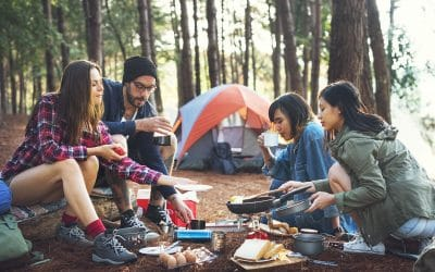 Camping Tips for the Newbie