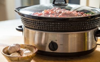 4 Tips for Slow Cooker Safety