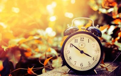 6 Ways To Spend Your Extra Daylight Savings Hour