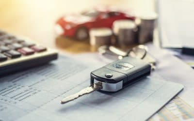 Why Did My Auto Insurance Premium Go Up?