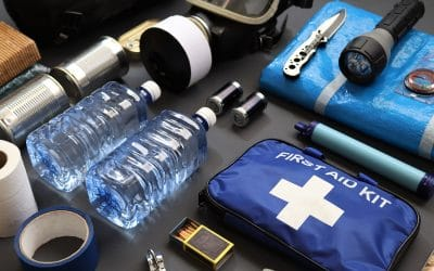 How To Make An Emergency Kit For Your Car