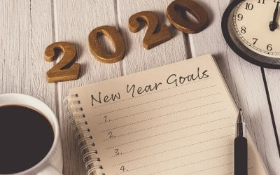 5 Tips for Keeping New Year's Resolutions