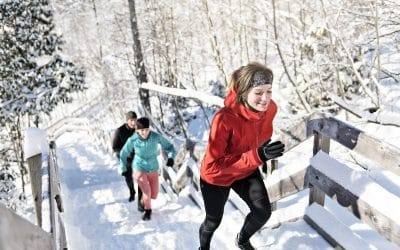 5 Tips for Your Winter Workout