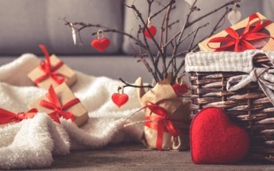 Six Ideas for a Memorable Valentine's Day