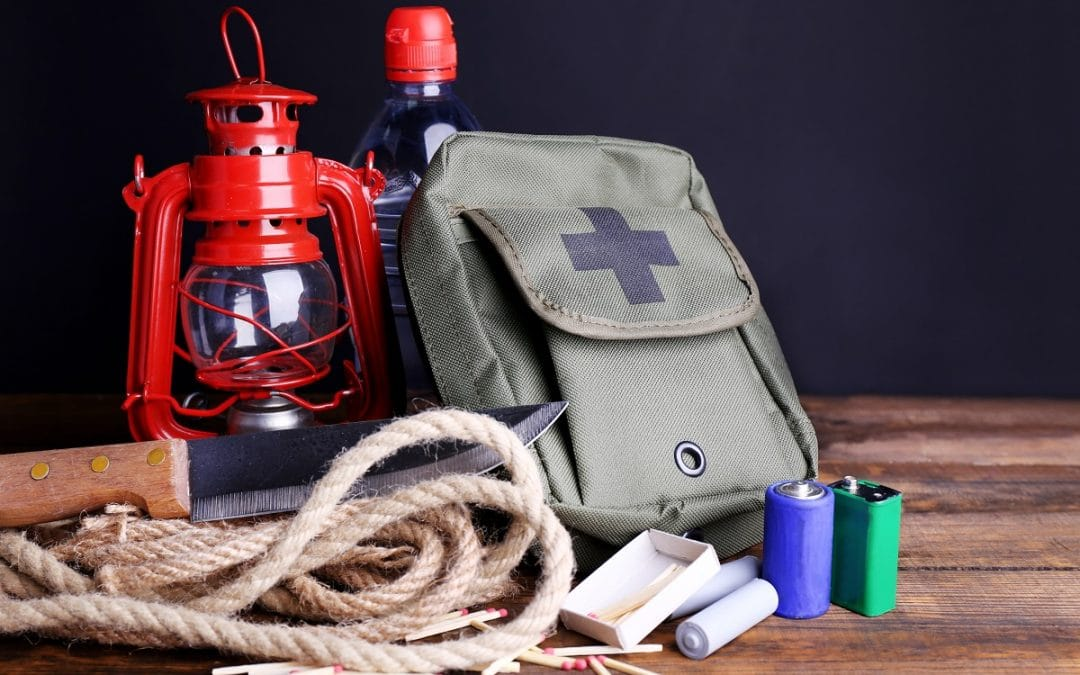 What to Pack in Your Tornado Emergency Kit