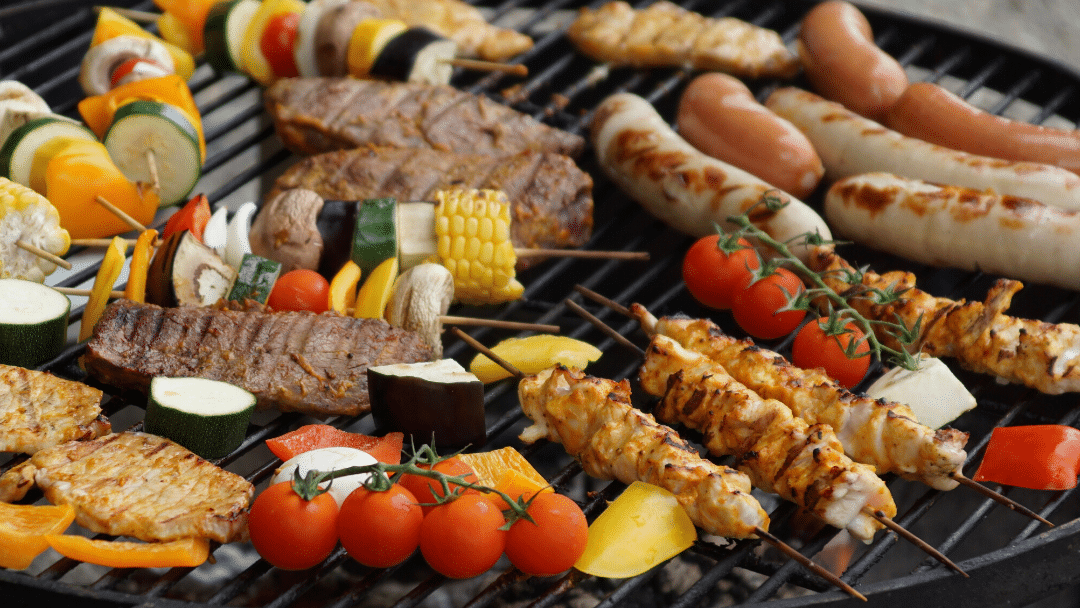 The Basics of Grill Safety