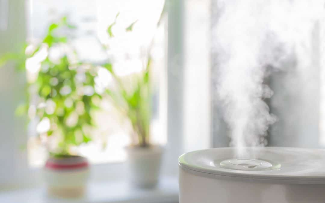 How to Maintain Clean Air in Your Home