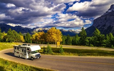 RV Parks You Should Definitely Visit This Summer