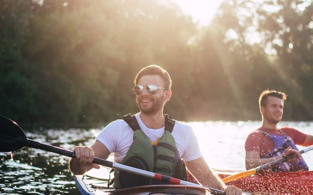 Six Water Safety Tips For Your Days On The Lake