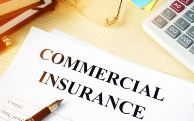Does My Business Need Commercial Insurance?