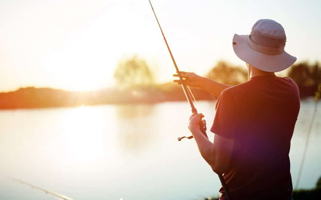 Five Fishing Safety Tips To Remember This Summer