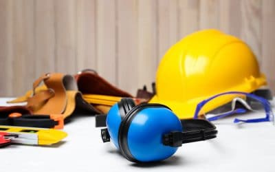 Five Tips For Workplace Injury Prevention