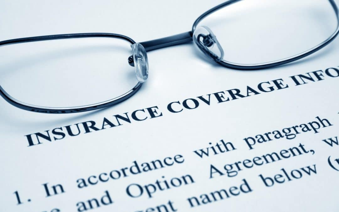 What You Need To Know About A Certificate Of Insurance