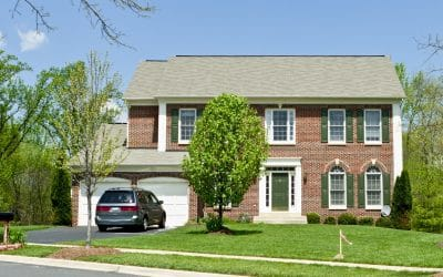 What's So Important About Your Garaging Address?