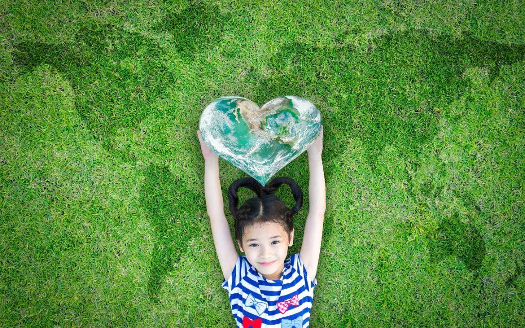 How You Can Honor World Kindness Day