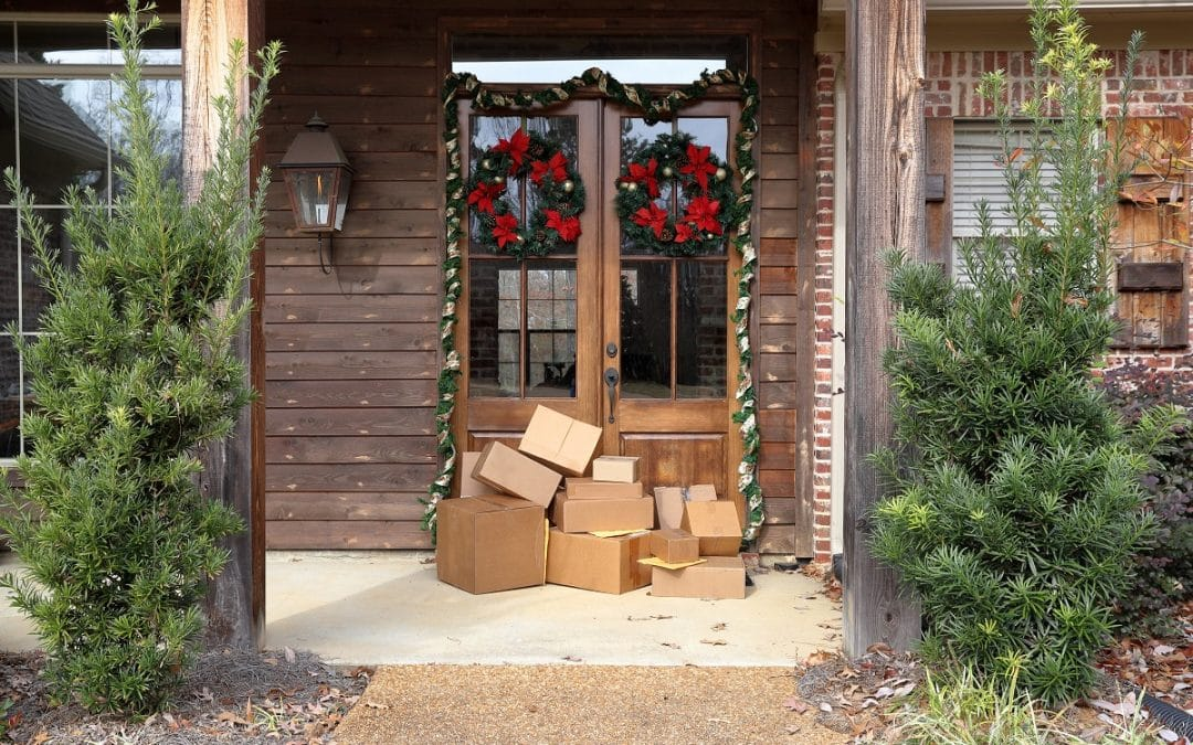Three Tips for Holiday Package Protection