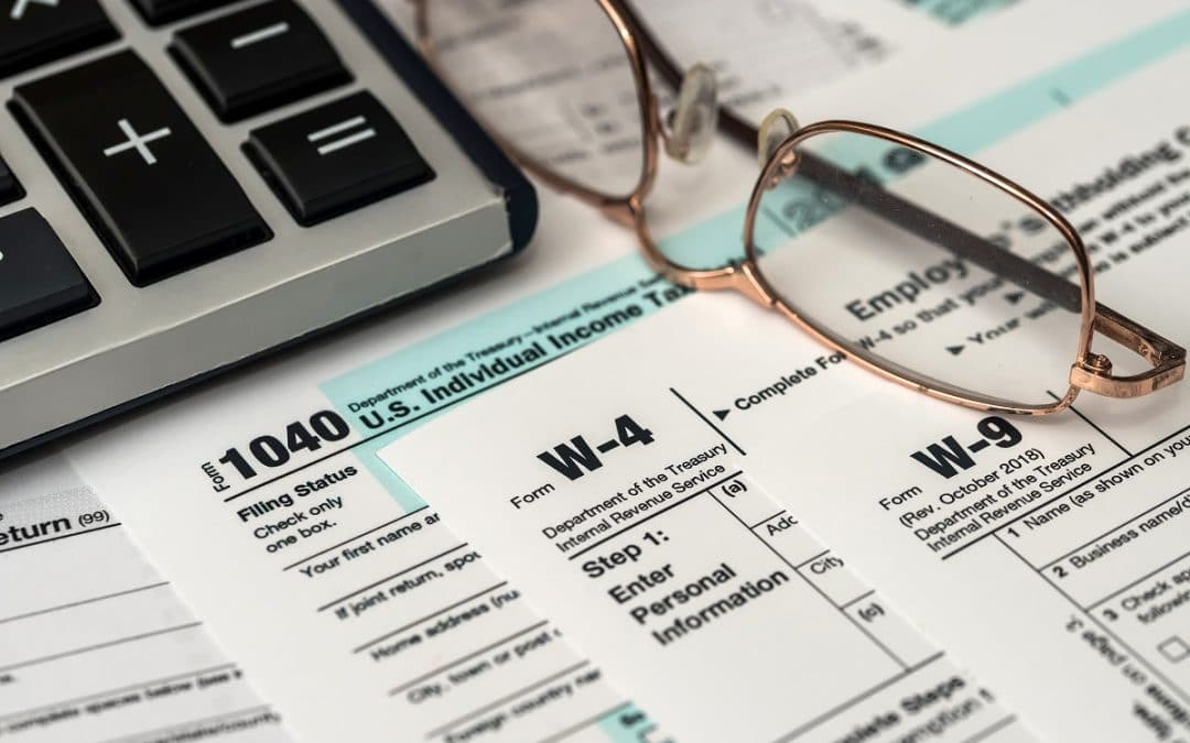 5 Tips for Preventing Tax Identity Theft
