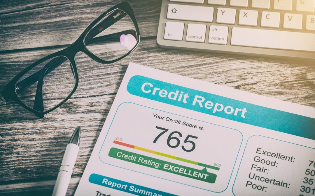 How to Maintain a High Credit Score
