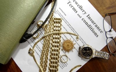 Is There Such Thing as Jewelry Insurance?
