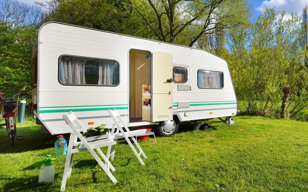 How to Conduct Spring RV Maintenance