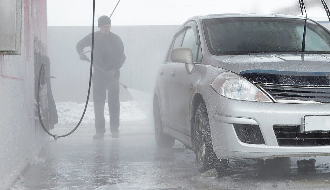 Tips for the Best Winter Car Wash