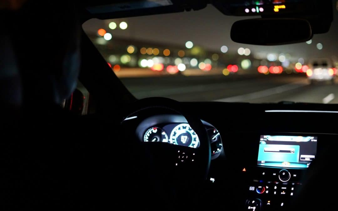 6 Tips for Night Driving Safety