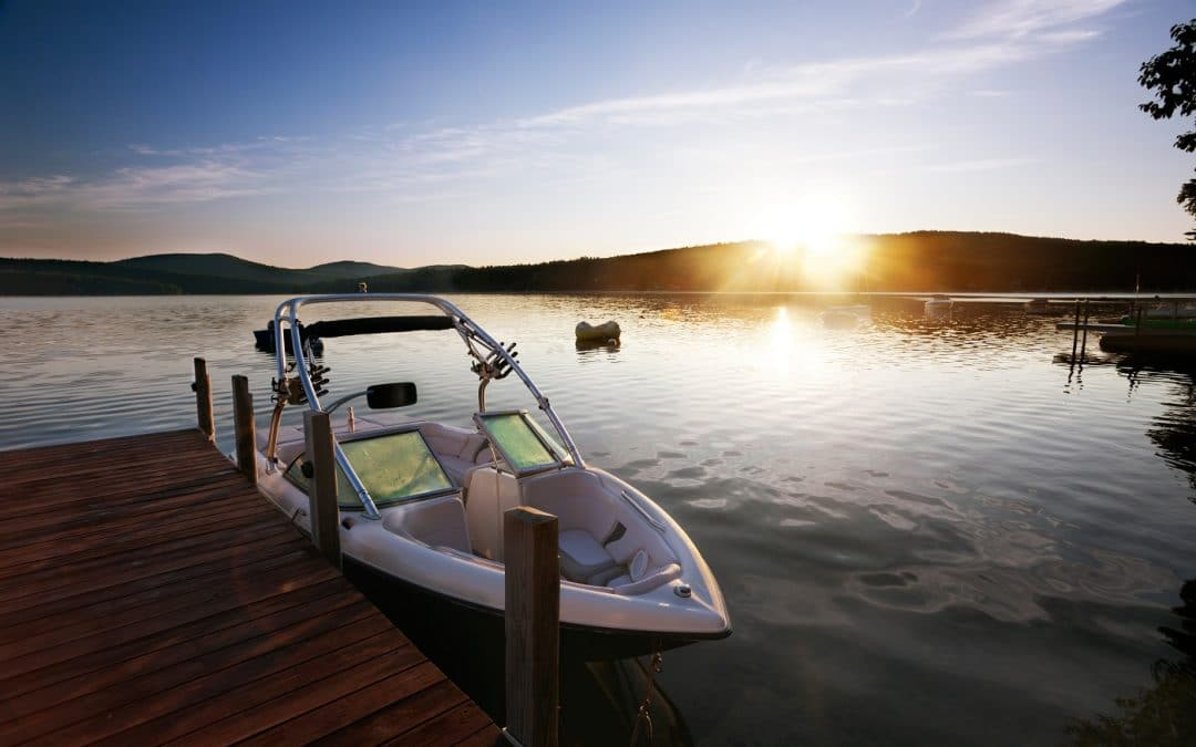 7 Tips to Save a Boatload on Boat Insurance Coverage