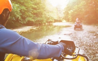 Important Advice for ATV Safety