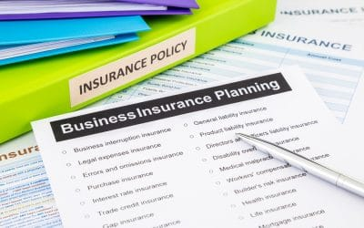 Business Insurance Policies 101