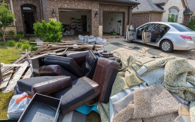 Flood Insurance 101: How To Protect Your Home From a Water-Related Disaster